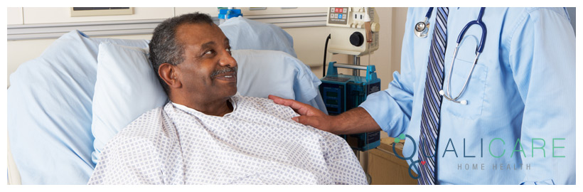 home health hospital post acute care